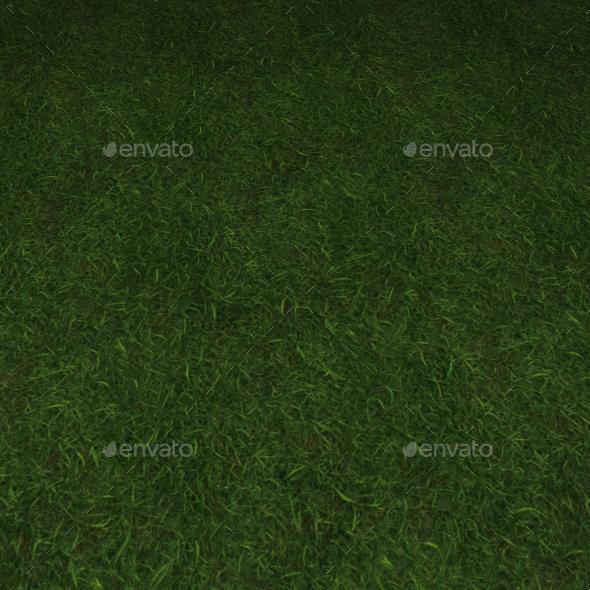 3DOcean ground grass tile 34 11112823