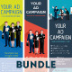 Banners Bundle Corporative - GraphicRiver Item for Sale