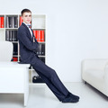 Young Businessman - PhotoDune Item for Sale