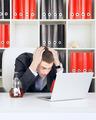 Financial Crisis - PhotoDune Item for Sale