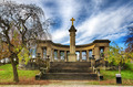 War memorial in Greenhead park, Huddersfield - PhotoDune Item for Sale
