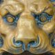 Lion head postal box - PhotoDune Item for Sale