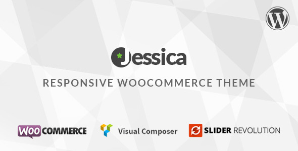 Jessica - WooCommerce WordPress Theme