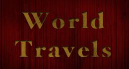 World Travel Blogs