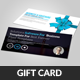 Multi Use Business Gift Vouchers Bundle - GraphicRiver Item for Sale