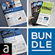 Business Newsletters Bundle - GraphicRiver Item for Sale