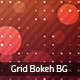 Grid Bokeh Backgrounds - GraphicRiver Item for Sale