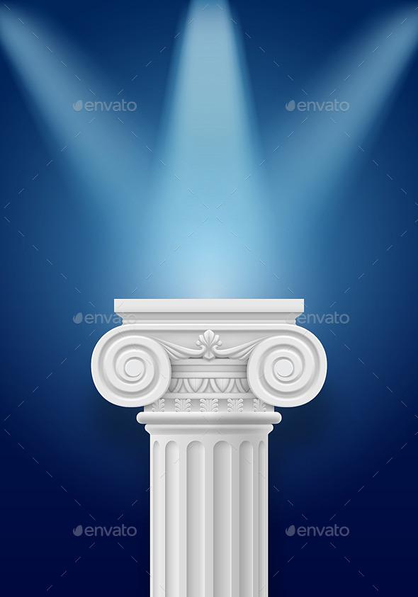 GraphicRiver Column 11118128