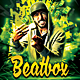 Beatbox Hiphop Flyer - GraphicRiver Item for Sale