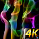 Abstract Colorful Fluid Smoke Turbulence - VideoHive Item for Sale