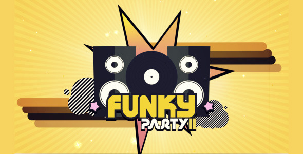 Funky Party 2 (Openers)