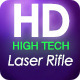 Laser Rifle - AudioJungle Item for Sale