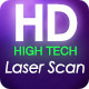 Laser Scan - AudioJungle Item for Sale