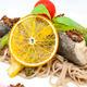 baked fish fillets - PhotoDune Item for Sale