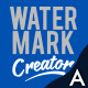 Watermark Creator - Complete Collection - GraphicRiver Item for Sale