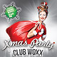 Xmas Party @ Club Woxx - GraphicRiver Item for Sale