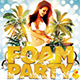 Foam Party - GraphicRiver Item for Sale