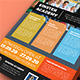 High School Flyer - GraphicRiver Item for Sale