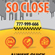 Taxi Cab Service Rollup Banner 46 - GraphicRiver Item for Sale