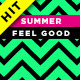 It Is Summer - AudioJungle Item for Sale