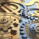 Gears Technical Backgrounds - VideoHive Item for Sale