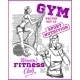Healthy Fitness Girls - GraphicRiver Item for Sale