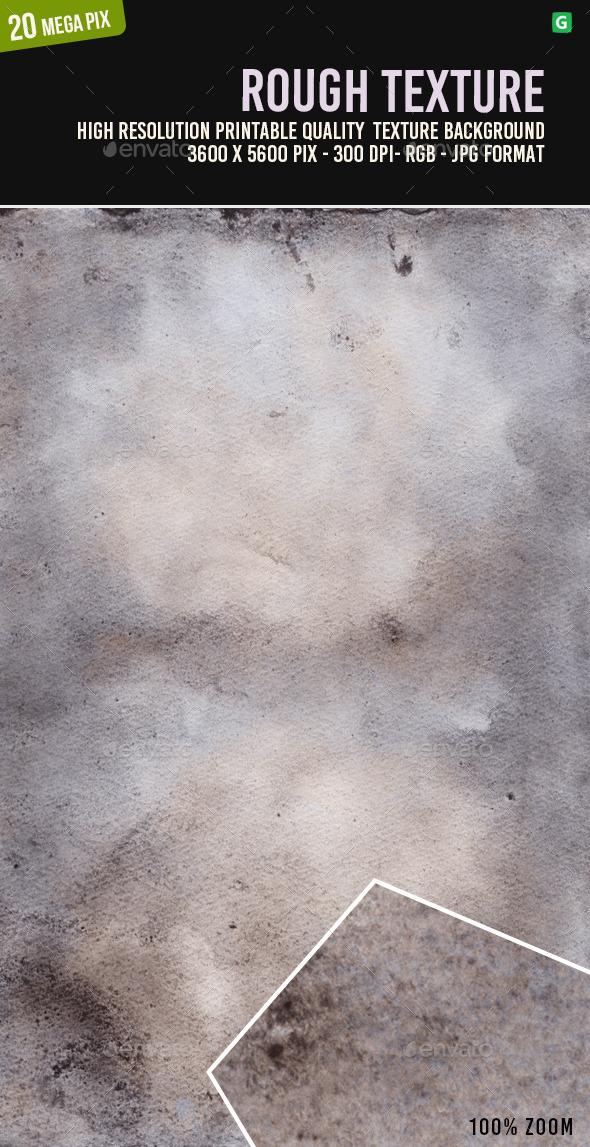 GraphicRiver Rough Texture 040 11122910