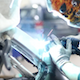Welding of a Car Body - VideoHive Item for Sale