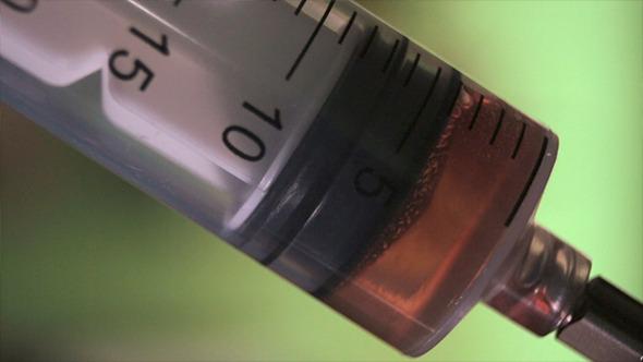 VideoHive Syringe 11123888