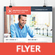 A4 Business Flyer  - GraphicRiver Item for Sale