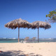 Tropical Beach Beds - VideoHive Item for Sale