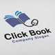 Click Book Logo - GraphicRiver Item for Sale