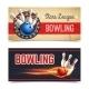 Bowling Banner Set - GraphicRiver Item for Sale