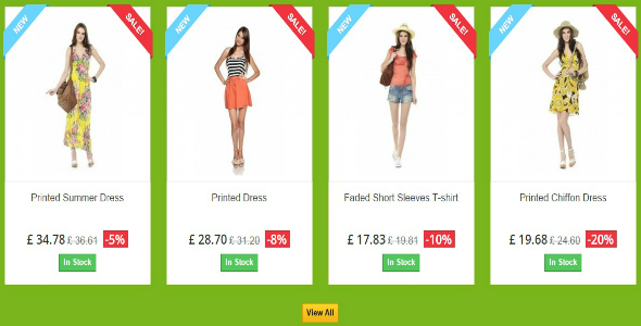 CodeCanyon Sale Product Prestashop Module 11126138
