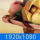 Handmake Flowers - Basket - VideoHive Item for Sale
