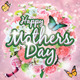 Mothers Day Flyer Event CD & Card Template - GraphicRiver Item for Sale