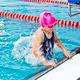 Cute girl in swimming pool - PhotoDune Item for Sale