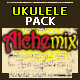 Happy Dream Ukulele Pack - AudioJungle Item for Sale