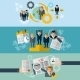Human Resources Banners Set - GraphicRiver Item for Sale