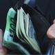 Businessman Showing Wallet with Money - VideoHive Item for Sale