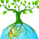 Clear Earth - GraphicRiver Item for Sale