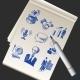 Sketchbook with Business Doodles - GraphicRiver Item for Sale
