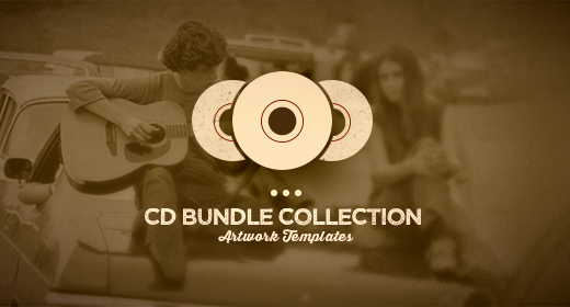 Cd Bundle Vintage Collection