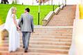 romantic wedding couple - PhotoDune Item for Sale