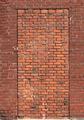 Bricked Up Doorway - PhotoDune Item for Sale