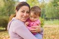 Happy Family Autumn - PhotoDune Item for Sale