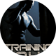 Boxing Training Camp Sports Flyer - GraphicRiver Item for Sale