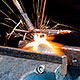 Metal Welding Work  - VideoHive Item for Sale