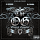 Original Gangster Mixtape Cover - GraphicRiver Item for Sale