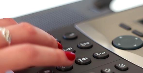 Phone Call 4